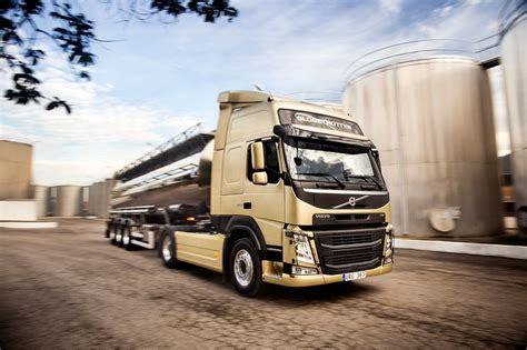 brand new volvo semi truck volvo fm 3rd generation commercial vehicles trucksplanet