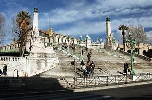 Gare En Mouvement Marseille : les plus belles gares de france ~ Dailycaller-alerts.com Idées de Décoration