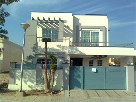 Home Design 8 Marla : 10 Marla House For Sale In Askari-11 Lahore