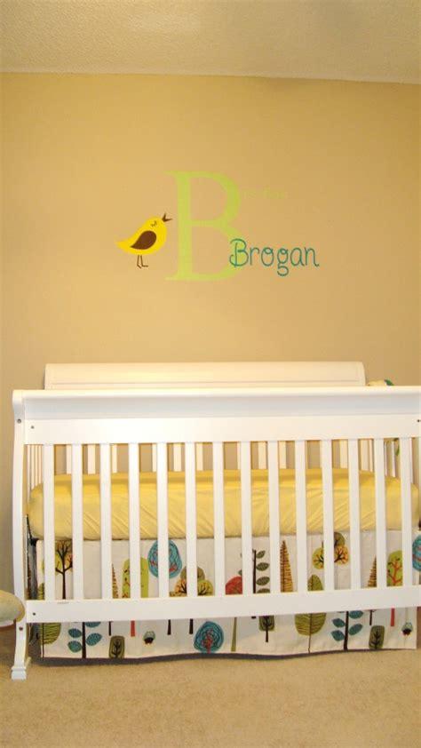 baby g 39 s nursery project nursery