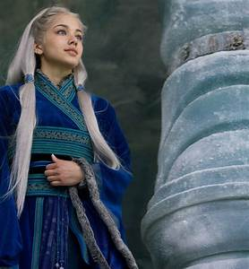 princess yue on Pinterest | Avatar The Last Airbender ...