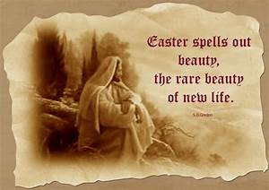 Easter Quotes From The Bible. QuotesGram