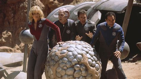 top  netflix recommendations galaxy quest fruitvale