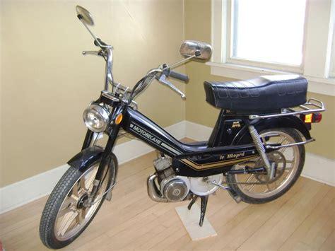 Motobecane Parts « Myrons Mopeds