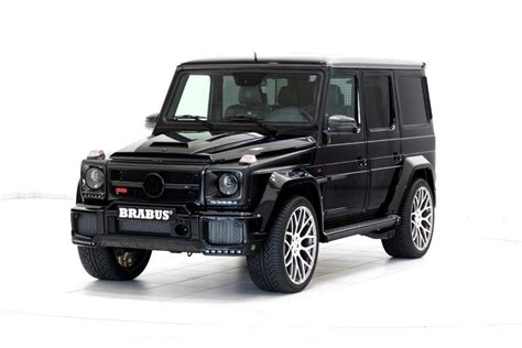 2017 Brabus G-class In London, United Kingdom For Sale On
