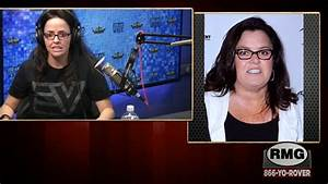 Caller says Duji looks like Rosie O'Donnell – Rover's ...