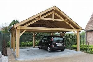 Open Carport Designs  U2014 Npnurseries Home Design