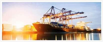 Shipping Algeria Agent Company
