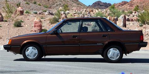 how can i learn more about cars 1985 mercury lynx auto manual how do i learn about cars 1985 subaru xt security system 1985 subaru gl 4wd sedan light