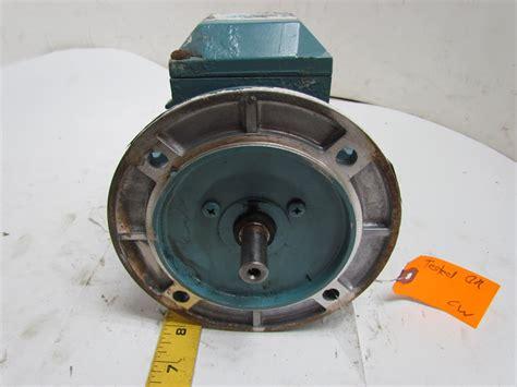 Electric Motor Mount by 3gaa072002 Bsz Electric Motor 37 45kw 5 6hp 440 480v