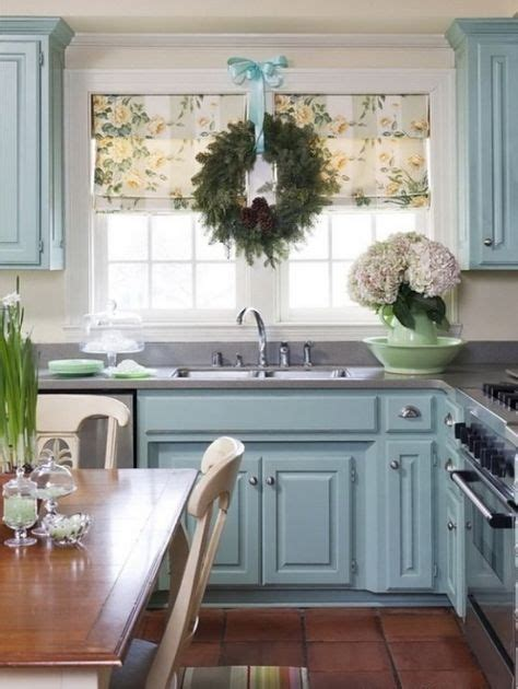storage in small kitchen best 25 shabby chic farmhouse ideas on shabby 5877