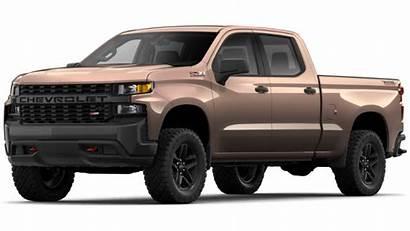 Boss Trail Silverado Chevy Custom 1500 Trim
