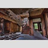 Inside Abandoned Victorian Mansions | 550 x 366 jpeg 61kB