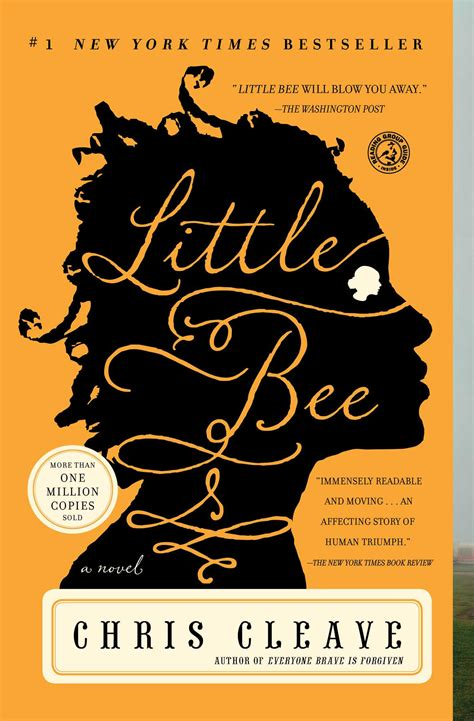 Little Bee  Book By Chris Cleave  Official Publisher