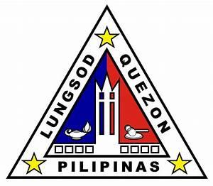 Lungsod Quezon Logo Photo by clc pasongtamo Photobucket