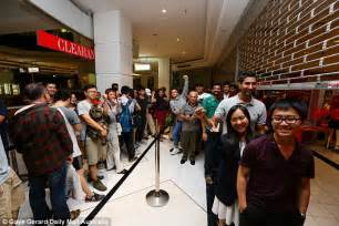 david jones chadstone boxing day trading hours and also