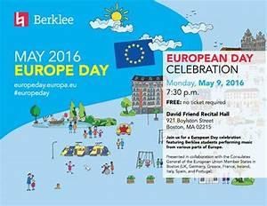 5/9: European Day Celebration at Berklee College of Music ...