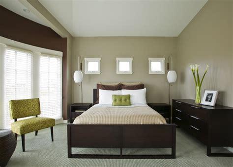 chambre gris et vert 12 idées de déco pour une chambre rafraîchissante en vert