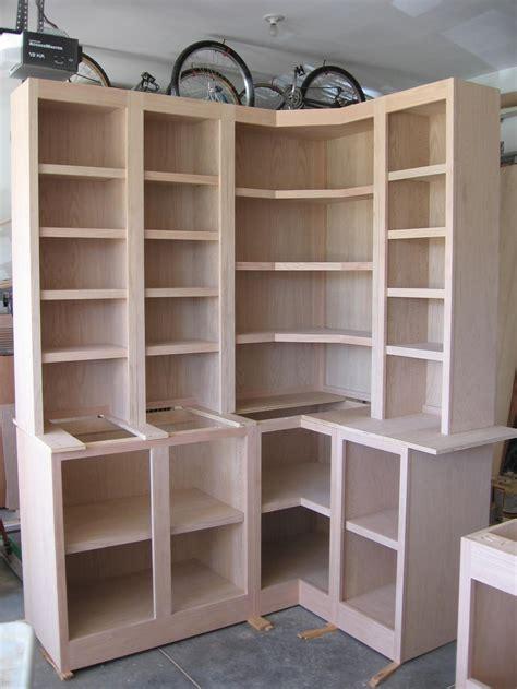 corner desk with bookshelf bookshelf astonishing corner bookcase with doors