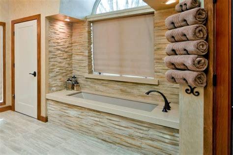 salle de bain une 233 l 233 gance naturelle et authentique