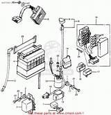 Honda Cb400f Wiring Diagram