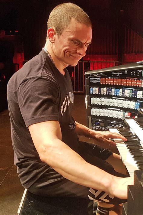 star organist cameron carpenter spielt beim shmf ndrde