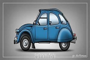Voiture Crit Air 2 Occasion : caricature de votre voiture auto titre ~ Medecine-chirurgie-esthetiques.com Avis de Voitures