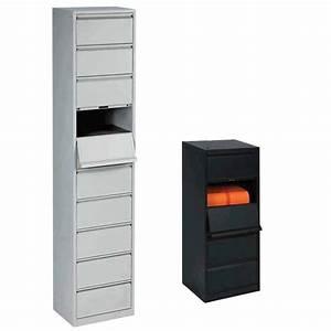Casier De Rangement Métal : meuble casier metal ~ Dode.kayakingforconservation.com Idées de Décoration