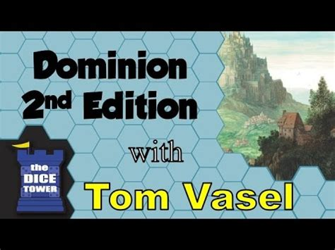 dominion deck builder second edition dominion 2nd edition