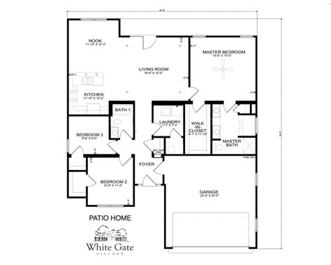 floor planner free floorplans within patio home plans thehomelystuff
