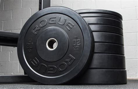 kg rogue bumpers dead bounce bumper plates weightlifting rogue fitness