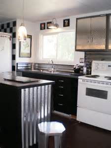 sheet metal single wide remodel