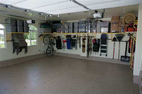 garage wall shelving garage shelving ideas to make your garage a versatile