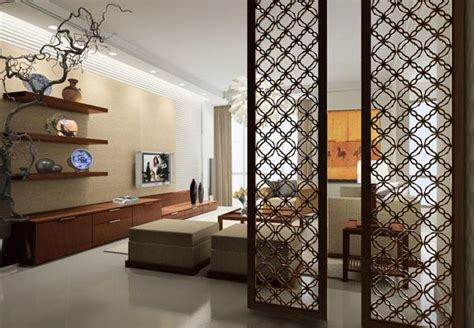 Decorative Partitions - classical decorative stainless steel screens room