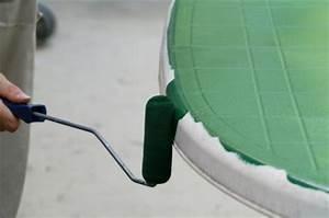 Peinture Pour Plastique Extérieur : repeindre son mobilier de jardin entretenez et ~ Dailycaller-alerts.com Idées de Décoration