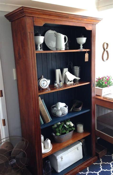 Best 25+ Bookcase Makeover Ideas On Pinterest Bookshelf