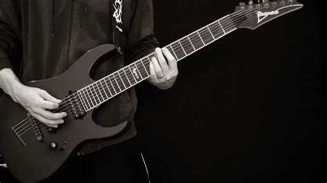 Korn  Thoughtless (guitar Cover) Youtube