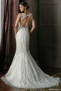 keyhole wedding dress couture 2015 bridal collection highlights sponsor highlight wedding inspirasi