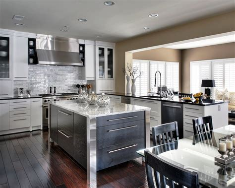 2015 Kitchen Trends By Homeadvisor  Countertop & Cabinet