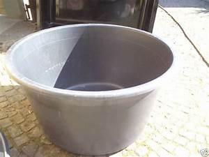 60 Liter Becken : fiberglas gfk becken 120 x 60 cm rundbecken teichbecken ~ Michelbontemps.com Haus und Dekorationen