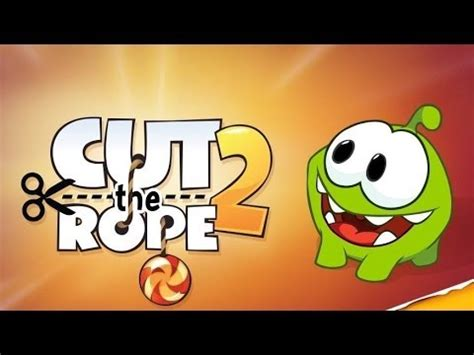 cut the rope 2 android gameplay part 1 for