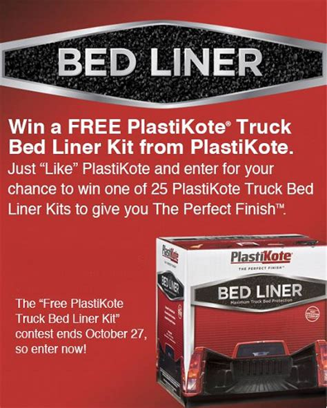 Plastikote Bed Liner by Thrifty Momma Ramblings Win Free Plastikote Truck Bed