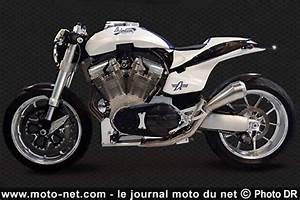 Moto Française Marque : nouveaut s avinton ex wakan les nouvelles motos fran aises ~ Medecine-chirurgie-esthetiques.com Avis de Voitures