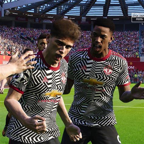 Последние твиты от manchester united (@manutd). Manchester United 2020-21 third kit LEAKED!