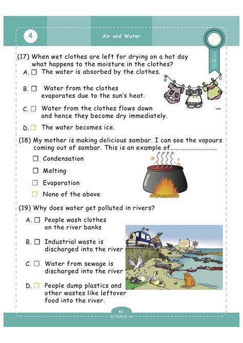 genius kids worksheets  class   grade math