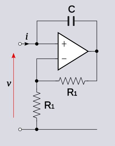 File Negative Capacitance Circuit Svg Wikimedia Commons