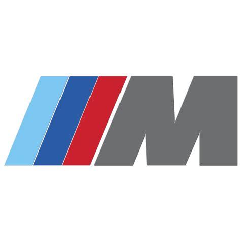 bmw m series vector logo free vector logos