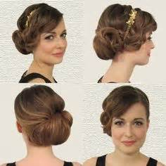 mariage gatsby coiffure ées 20 on coiffures mariage and gatsby