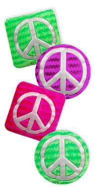 Peace Sign Decorations For Bedrooms by 1000 Images About Sofa Chairs Peace Pillows Peace
