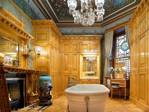 brownstone traditional bathroom  york